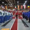 """<a href=""""http://www.kegljaska-zveza.si/svetovno-clansko-prvenstvo-nov-zreb-moskih-skupin/""""><b>Svetovno člansko prvenstvo – Nov žreb moških skupin</b></a><p>Ekipo Makedonije so zaradi zapadlih obveznosti izključili iz vseh tekmovanj. Glede na to, da je bila Makedonija nosilka na prihajajočem svetovnem prvenstvu v Nemčiji, soponovili žreb skupin, kjer bo moška</p>"""