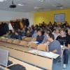 Urnik licenčnega seminarja za strokovne delavce