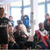 """<a href=""""http://www.kegljaska-zveza.si/svetovni-pokal-posameznikov-ursa-mejac-na-drugem-mestu/""""><b>Svetovni pokal – Urša Mejač svetovna podprvakinja, Anji Kozmus 3. mesto</b></a><p>V nedeljskih polfinalih in finalih je imela Slovenija 2 predstavnika. Pri mladinkah se je odlično odrezala Urša Mejač, ki je v polfinalu premagala domačinko in se uvrstila v veliki finale,</p>"""