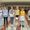 Rezultati 5. turnirja za dečke in deklice
