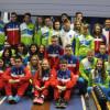 """<a href=""""http://www.kegljaska-zveza.si/prijateljska-tekma-slovenija-srbija-kamnik-u23/""""><b>Prijateljska tekma Slovenija – Srbija (Kamnik) – U23 in U18</b></a><p>V sklopu priprav na majsko Svetovno prvenstvo je v Kamniku potekala meddržavna prijateljska tekma mladincev in mladink Slovenije in Srbije.Sobotni dvoboji so bili v slovensko korist, v nedeljo pa so</p>"""