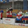 """<a href=""""http://www.kegljaska-zveza.si/zadnji-dan-se-finala-posamezno-in-kombinacije/""""><b>BLAŽ ČERIN DO MEDALJE POSAMEZNO</b></a><p>Zadnji dan tekmovanja je bil namenjen še finalom posamezno in kombinacije v moški in ženski konkurenci. Blažu Čerinu je uspelo priti do bronaste medalje. Zmagal je Robert Ernješi 717 kegljev</p>"""