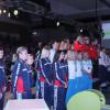 """<a href=""""http://www.kegljaska-zveza.si/polfinale-slovenija-hrvaska/""""><b>Poraz v polfinalu – BRONASTA MEDALJA ZA SLOVENIJO</b></a><p>SLOVENIJA 0 2 HRVAŠKA 1 BARBARA FIDEL 584 1 0 1 3 618 MARIJANA LIOVIČ 1 2 ANJA KOZMUS 594 3 1 0 1 578 KLARA SEDLAR 2 3 EVA</p>"""