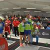 """<a href=""""http://www.kegljaska-zveza.si/nadaljevanje-tekmovanj-v-disciplinah-sprint-in-tandem-mix/""""><b>Nadaljevanje tekmovanj v disciplinah Sprint in Tandem Mix</b></a><p>Današnji dan je namenjen tekmovanjem v disciplinah Sprint in Tandem Mix. Najprej odigrajo prvi krog discipline Sprint v ženski in moški konkurenci, nato pa sledi Tandem Mix do zaključka tekmovanja.</p>"""