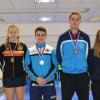 Državno prvenstvo TANDEM MIX za U18 in U23 – Rezultati