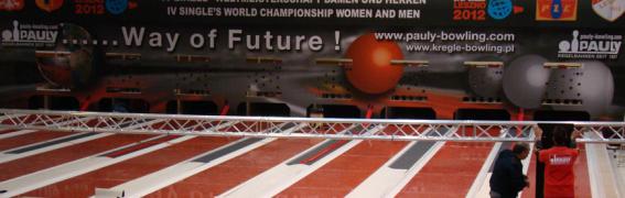 Razpored svetovnega prvenstva posameznikov v Lesznu