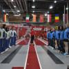 Četrtfinale – Poraz ženske ekipe proti Češki