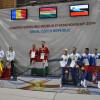 2. KROG POSAMEZNO – 8 slovenskih predstavnikov