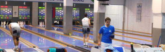 3. krog – Mariborčanom pripadel derbi kroga v Kranju