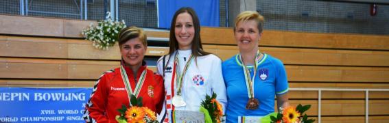 Zadnji dan – Brigiti Strelec BRON v kombinaciji, Zavarko in Maričič nova svetovna prvaka