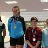 DP za kadete in kadetinje v Sprintu – Zmaga za Saro Rovtar in Primoža Topolšek