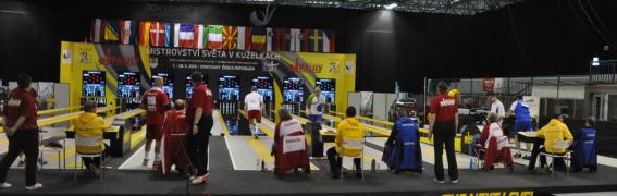 Zaključek svetovnega prvenstva – FINALE