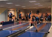 18. krog – Maribor državni prvak, Calcit brez zmage iz Litije