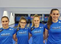 Ekipno in Kombinacija za U-23 – Zmaga v Postojno in Kamnik
