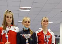 Finale državnega prvenstva posameznikov v kategoriji U-18