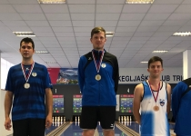 Državno prvenstvo za člane in članice – FINALE