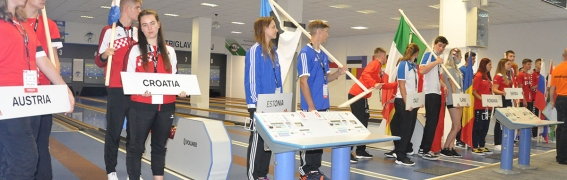 SP U18 v Kranju – 5. dan – Primož Kastaneto svetovni prvak v kombinaciji!