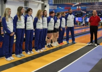 SP Poljska 2021 – 4. dan – Moška reprezentanca pred težko nalogo