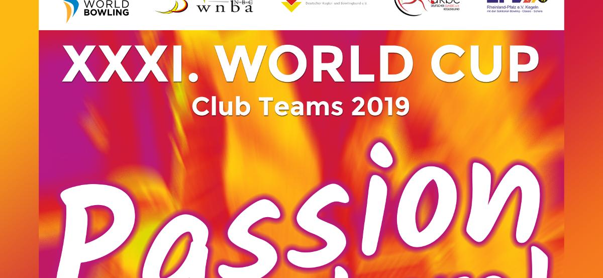 Weltpokal 2021